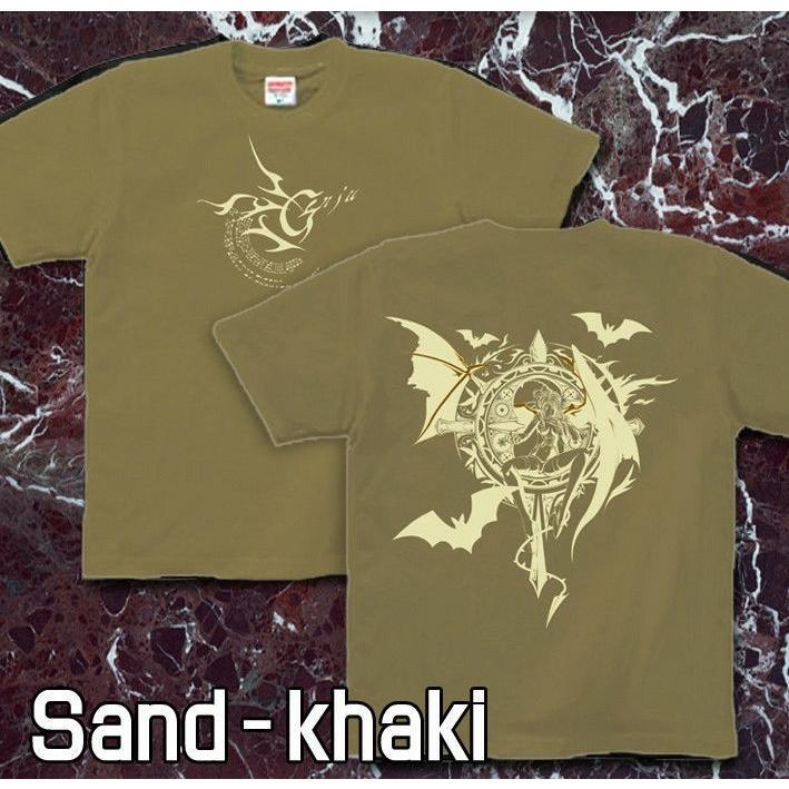 Tシャツ 悪魔 サキュバス エロ genju 07