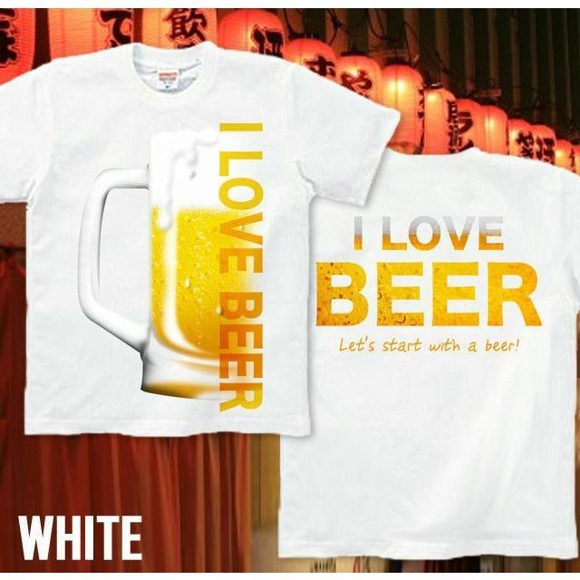 Tシャツ ビール 飲み会 イベント 忘年会|genju|05