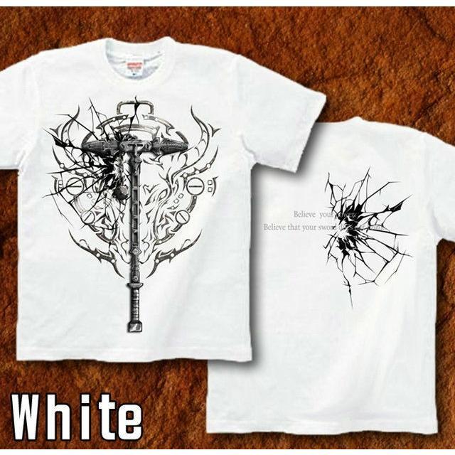 Tシャツ 武器 ハンマー サイズ|genju|10