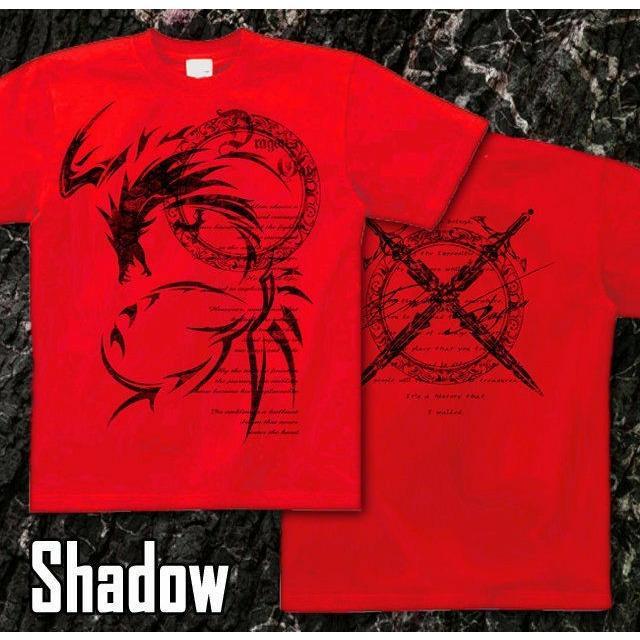 Tシャツ ドラゴン ファイナル ファンタジー genju 11