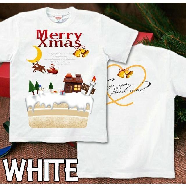 Tシャツ クリスマス ケーキ スポーツジム|genju|08