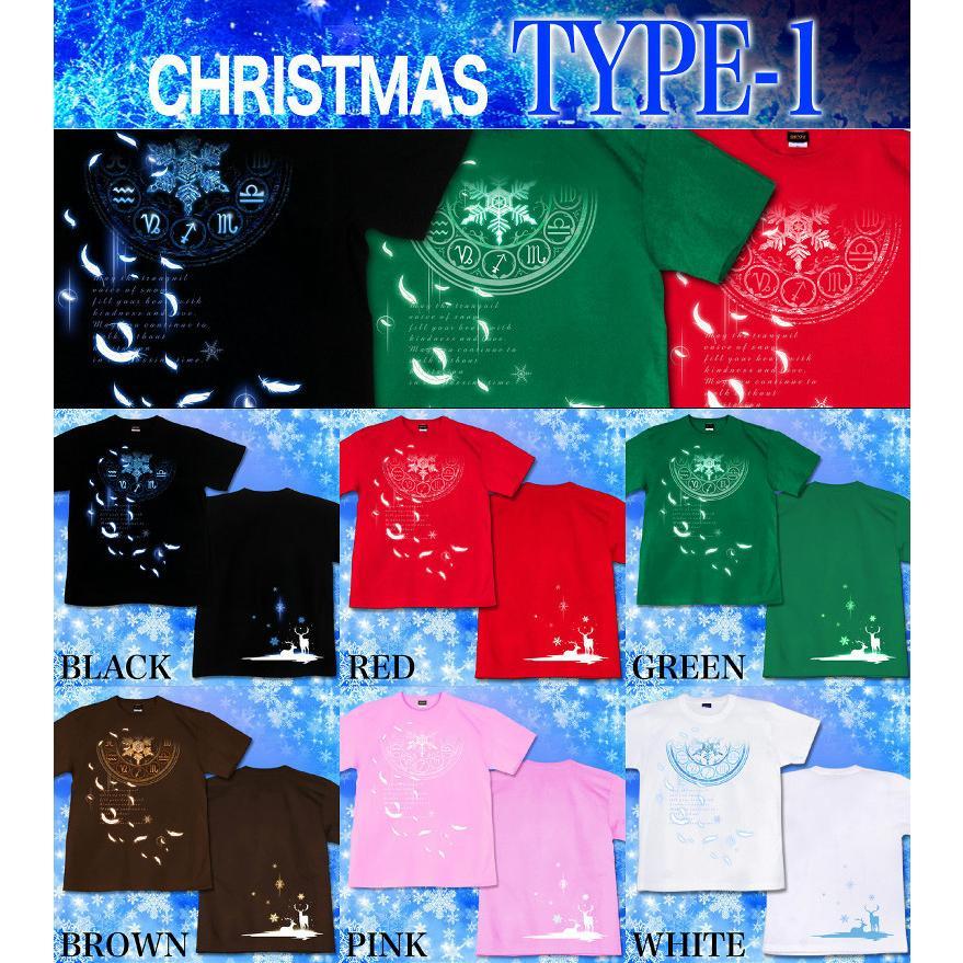 Tシャツ クリスマス コスチューム イベント genju 02