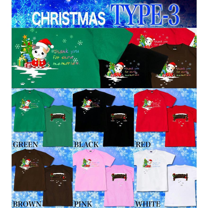 Tシャツ クリスマス コスチューム イベント genju 04