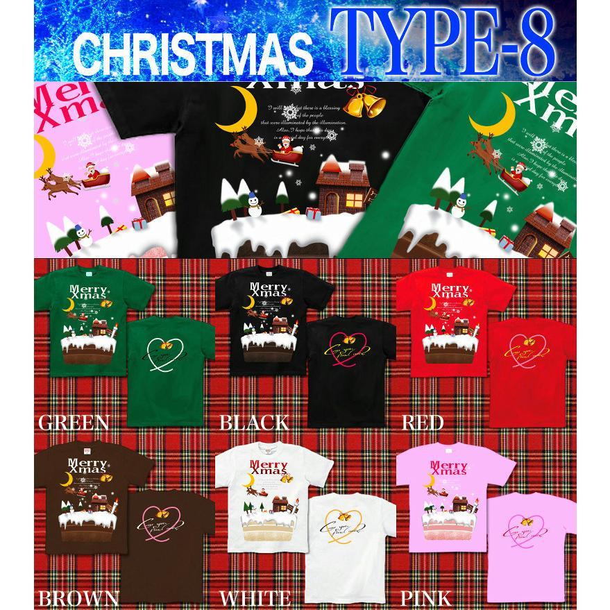Tシャツ クリスマス コスチューム イベント genju 09