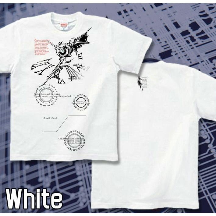 Tシャツ 悪魔 羽 翼 スノーボード サイズ genju 04