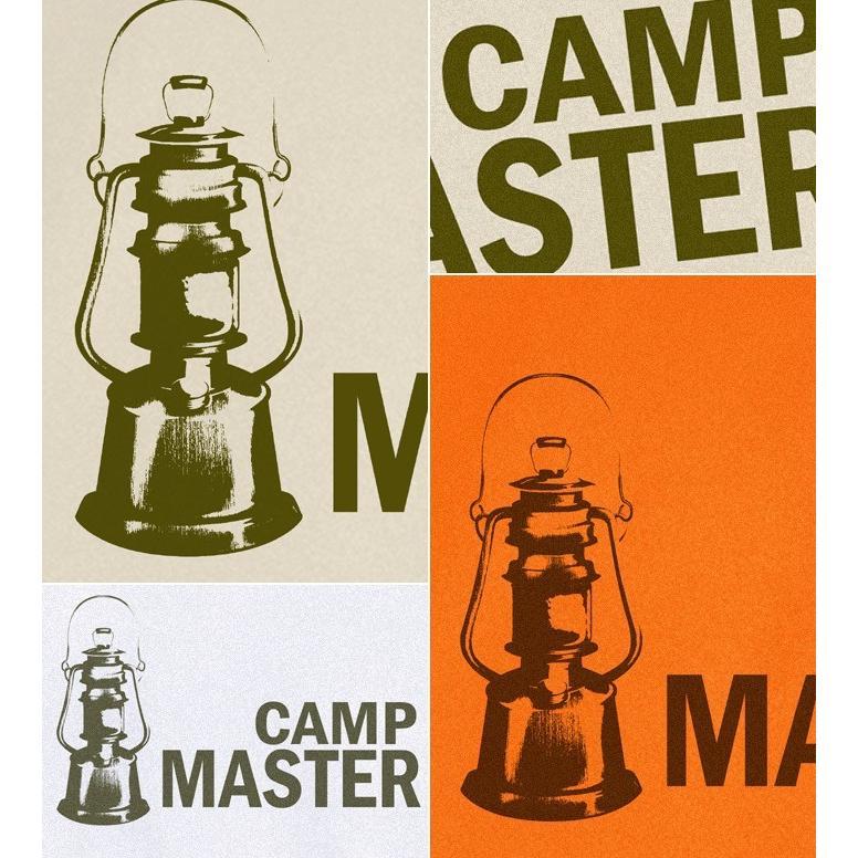 Tシャツ メンズ キャンプ ランタン アウトドア CAMP MASTER OUTDOORS Type-3 半袖 長袖 ティーシャツ ロンT 大きめサイズ XXL XXXL 2L 3L 4L XS-XXXL GENJU|genju|03