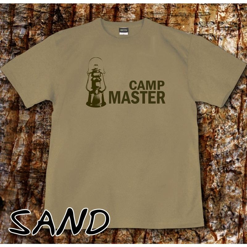 Tシャツ メンズ キャンプ ランタン アウトドア CAMP MASTER OUTDOORS Type-3 半袖 長袖 ティーシャツ ロンT 大きめサイズ XXL XXXL 2L 3L 4L XS-XXXL GENJU|genju|04
