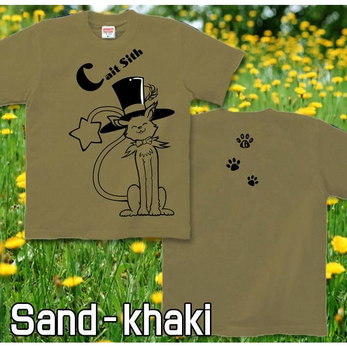 Tシャツ 猫 ネコ 可愛い キュート genju 06
