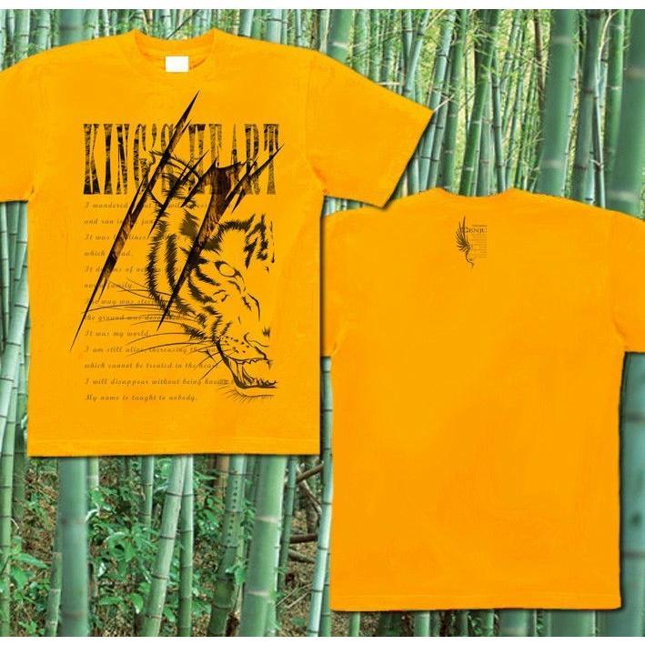 Tシャツ 虎 タイガース アメカジ 阪神|genju|09