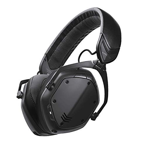 ブイモーダ Bluetooth対応ワイヤレスヘッドホン(マットブラック)V-MODA Crossfade2 Wireless Codex E