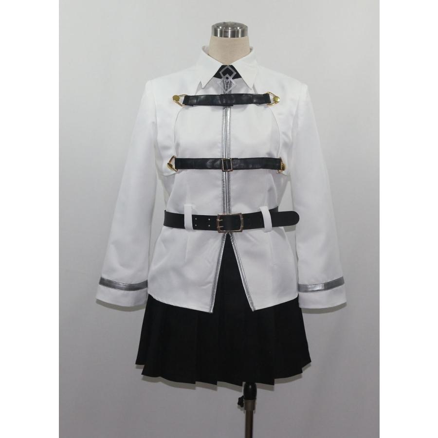 Fate/Grand Order フェイト・グランドオーダー FGO 主人公 ぐだ子 藤丸立香(ぐだ子)コスプレ 衣装