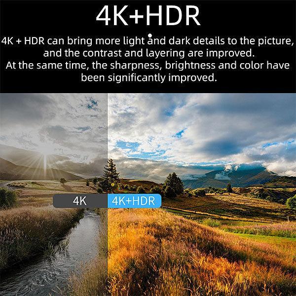 GieS液晶モバイルモニター 17.3インチ 4K(3840×2160)[HS173KC](IPSパネル/ 4K+HDR/ スピーカー内蔵/ OTG端子/ USB-PD対応) 45W電源アダプタ付属 geno 06