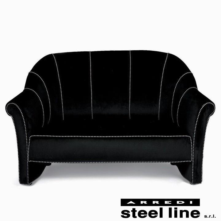 ヨーゼフ・ホフマン ハウスコラー2P スティールライン社DESIGN900 (steelline) (steelline)