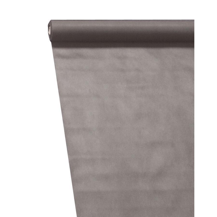 カラー不織布ロール グレー 5m切売(お取り寄せ商品)|geomart