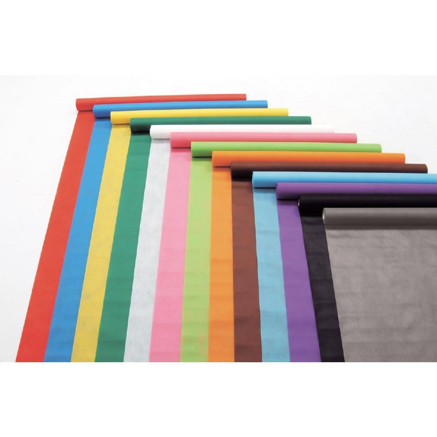 カラー不織布ロール グレー 5m切売(お取り寄せ商品)|geomart|02
