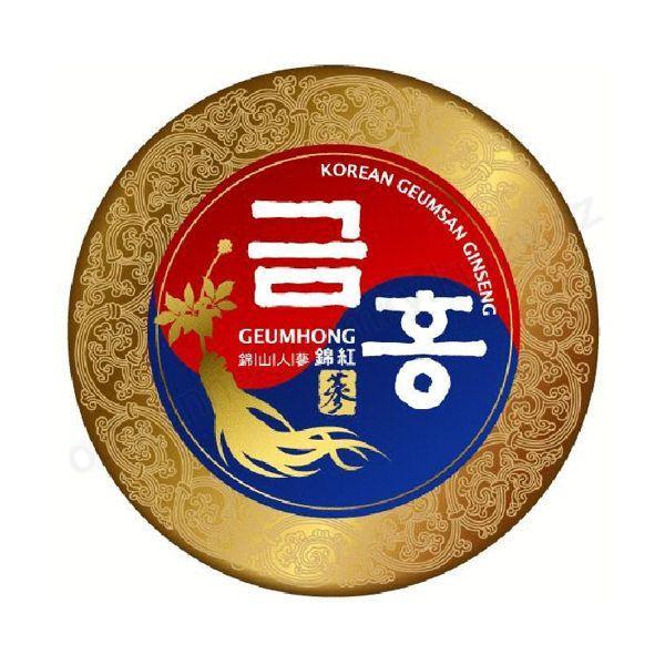 高麗人参 紅参天参20枝入り 300g geumhong 04