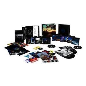 輸入盤 PINK FLOYD / LATER YEARS 1987-2019 (BOX SET) (LTD) [5CD+6BD+5DVD+7inch x 2]