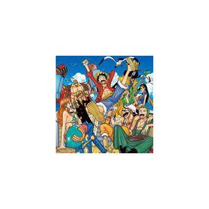 きただにひろし / ONE PIECE: ウィーゴー! [CD]|ggking