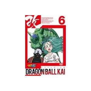ドラゴンボール改 6 [DVD]|ggking