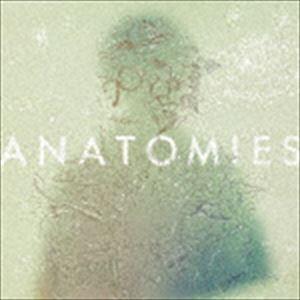 Halo at 四畳半 / ANATOMIES [CD]|ggking