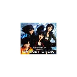 GARNET CROW / テレビ東京系アニメ メルヘヴン オープニングテーマ ...