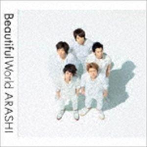 嵐 / Beautiful World [CD] ggking