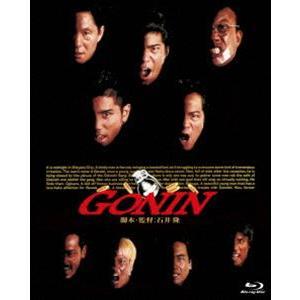あの頃映画 the BEST 松竹ブルーレイ・コレクション GONIN [Blu-ray] ggking
