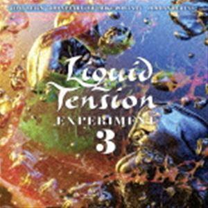 リキッド・テンション・エクスペリメント / リキッド・テンション・エクスペリメント3(Blu-specCD2) [CD]|ggking