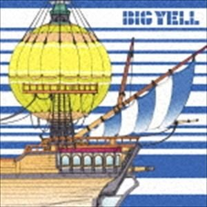 ゆず / BIG YELL(通常盤) [CD] ggking