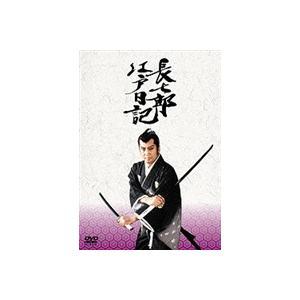 長七郎江戸日記 DVD-BOX [DVD] ggking