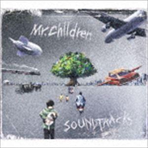 Mr.Children / SOUNDTRACKS(初回限定盤B/CD+Blu-ray) [CD]|ggking