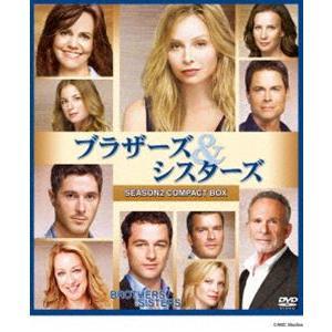 ブラザーズ&シスターズ シーズン2 コンパクトBOX [DVD] ggking