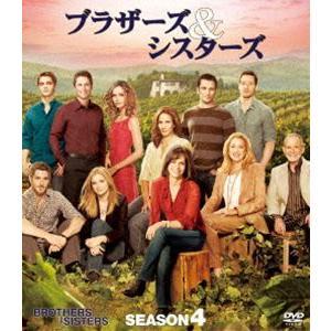 ブラザーズ&シスターズ シーズン4 コンパクト BOX [DVD] ggking
