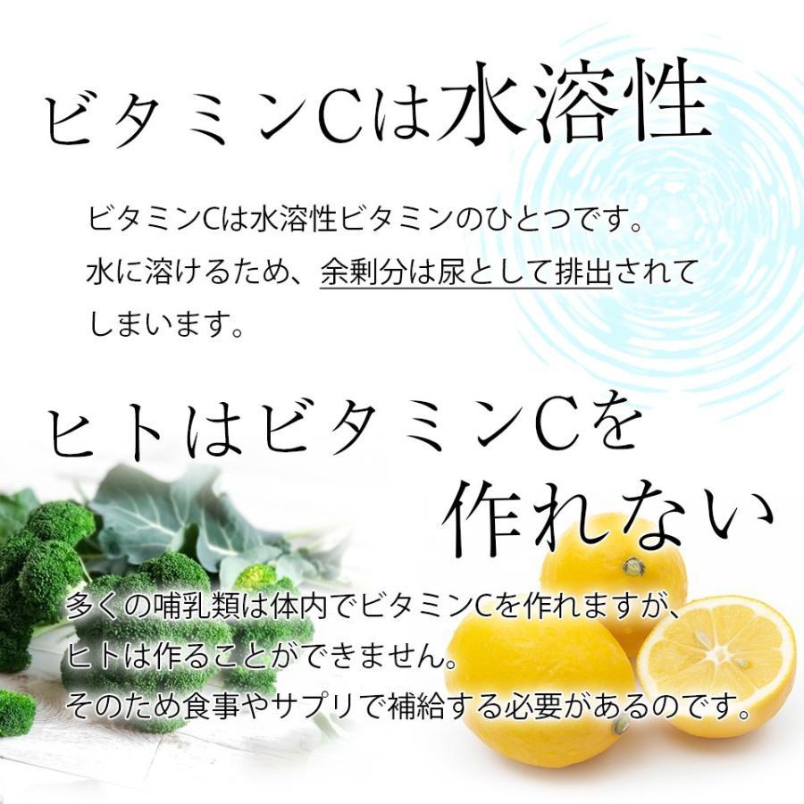 サプリ サプリメント ビタミンCサプリ (30日分/ 1か月分 ) ビタミンC+α Only Life Style 健康食品 ビタミンC ビタミン ビタミンB2 国産|ggtokyo|05