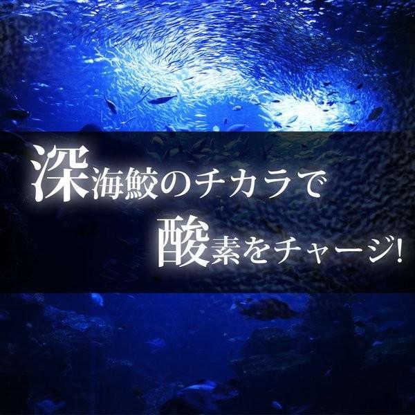 サプリ サプリメント (30日分/ 1か月分 ) 深海鮫エキススクアレン(深海鮫肝油)1日1000mg配合サプリ Only Life Style 健康食品 酸素 スクワレン カプセル 国産 ggtokyo 09