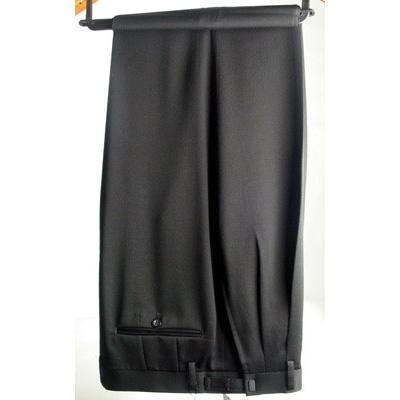 サイズA体AB体のみ 夏用ダブルブラックスーツmu4600 東洋紡マナード糸使用 ghkwebshop 04