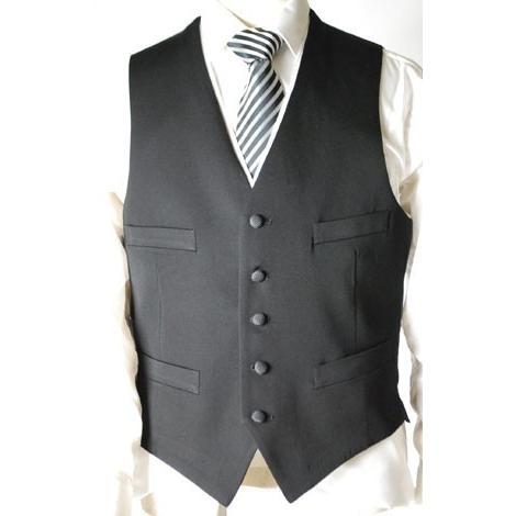 尾州素材のモーニングコートとSUPERTEXのノータックのアジャスター付き縞パンツの3点セットRM1824e1622 秋冬梅春向き|ghkwebshop|07