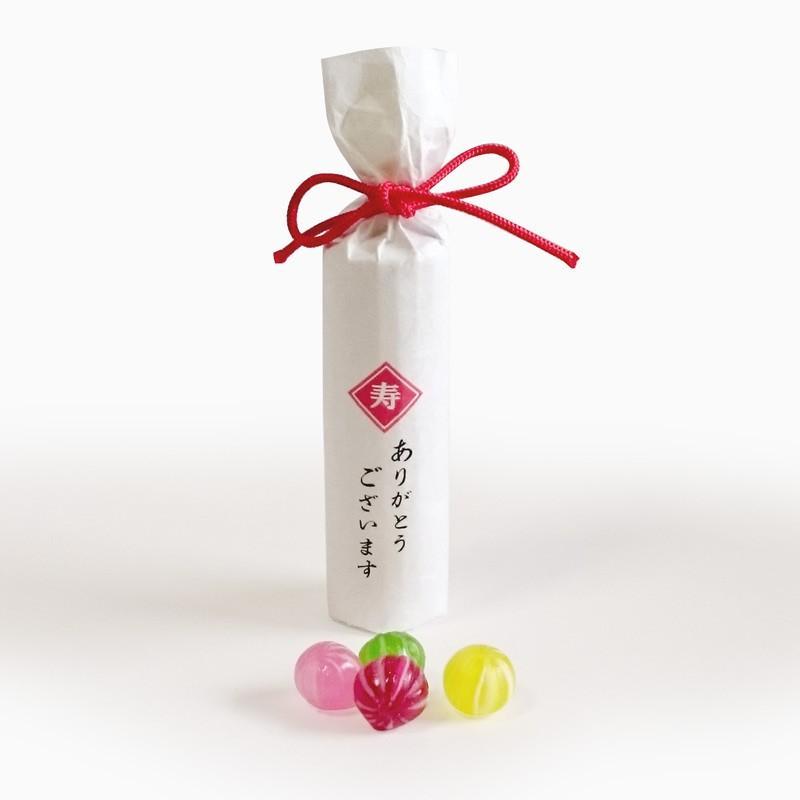 プチギフト 結婚式 お菓子 白無垢 -寿- ベルシンプルオリジナル|gift-bellsimple