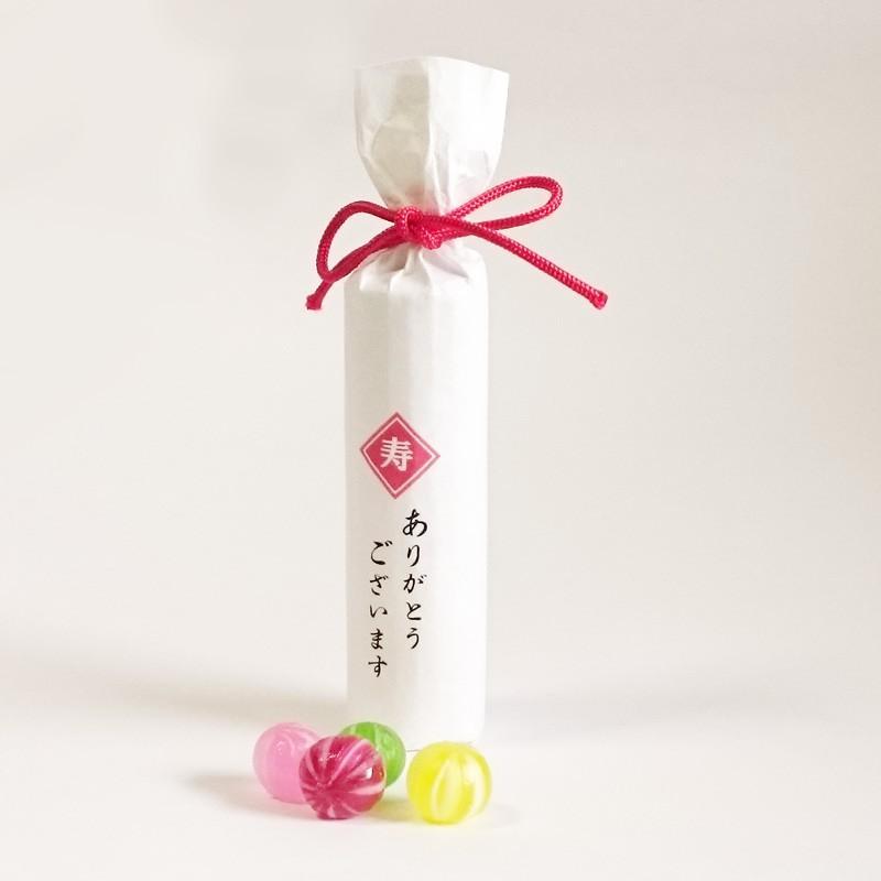 プチギフト 結婚式 お菓子 白無垢 -寿- ベルシンプルオリジナル|gift-bellsimple|02