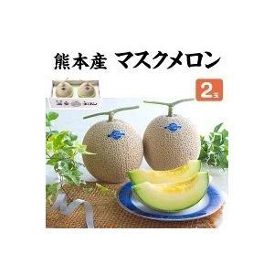 マスクメロン 2玉(1.4kg×2玉) 合計2.8kg・贈答用「果物の王様」百貨店品質の高級品・ギフト・送料無料 110412 gift-hiroba 03