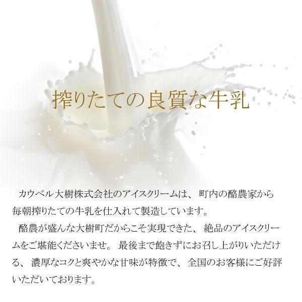 北海道 カウベルアイスクリーム 80ml×15個セット gift-hokkaido 03