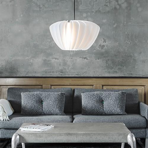 ( 北欧デンマーク 北欧デンマーク ヴィータ VITA ) 組み立て式デザイン照明 ファセッタ Facetta ( 1灯ペンダント ) オシャレ インテリア