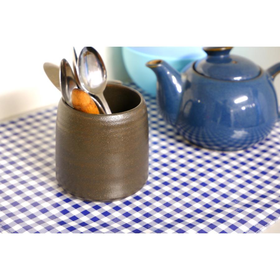 ランチョンマット テーブルマット オーストラリア製メキシカンオイルクロス素材 BenElke 職場や家のインテリアに 両面リバーシブルで防水 gift-trine-pro 06