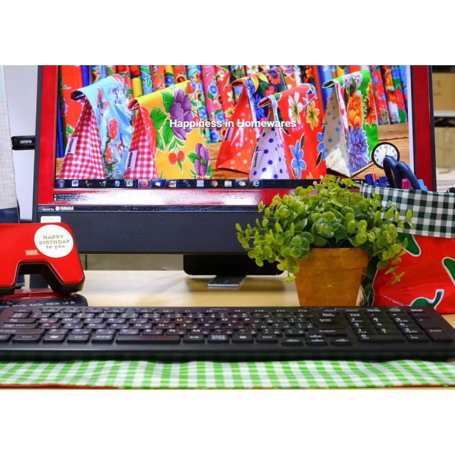 ランチョンマット テーブルマット オーストラリア製メキシカンオイルクロス素材 BenElke 職場や家のインテリアに 両面リバーシブルで防水 gift-trine-pro 10