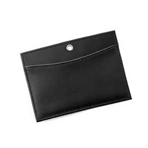 IDカードケース レザー 名入れ ギフト プレゼントに ブラック ホルダー ネーム入れ料金込 ストラップ付|gift-trine-pro|03