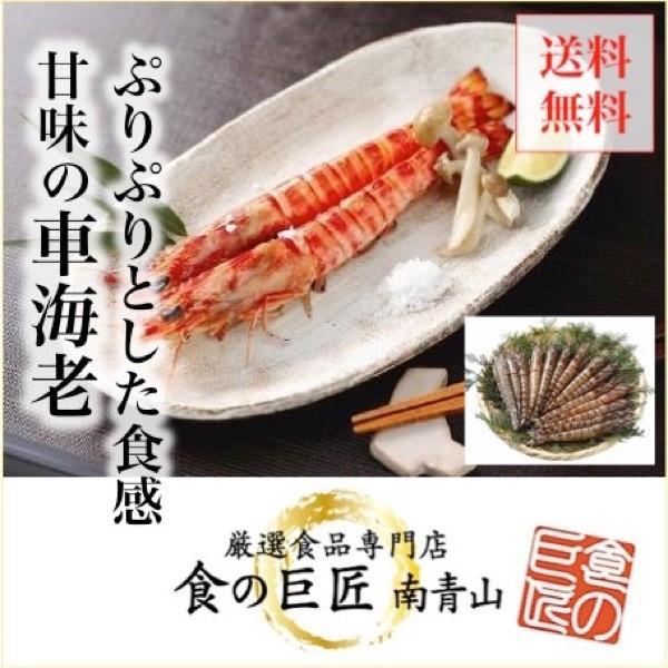 えび エビ 海老 車えび約300g(10〜14尾)|giftlink