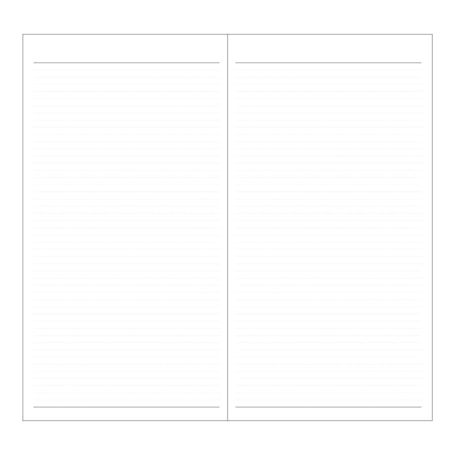 ダイゴー 2022年1月始まり E1032  月曜日始まり アポイントダイアリー 手帳青緑 1ヶ月横罫 giftnomura 04