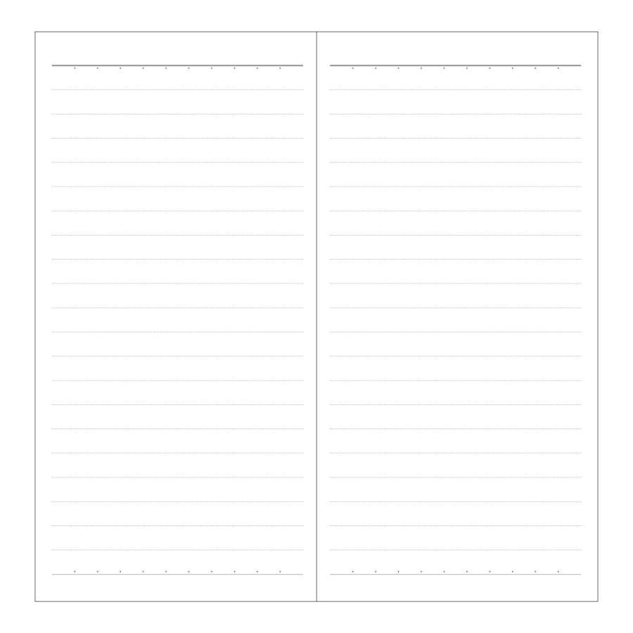 ダイゴー 2022年1月始まり E1308  月曜日始まり アポイントダイアリー 手帳ブラック 1週間+横罫|giftnomura|06