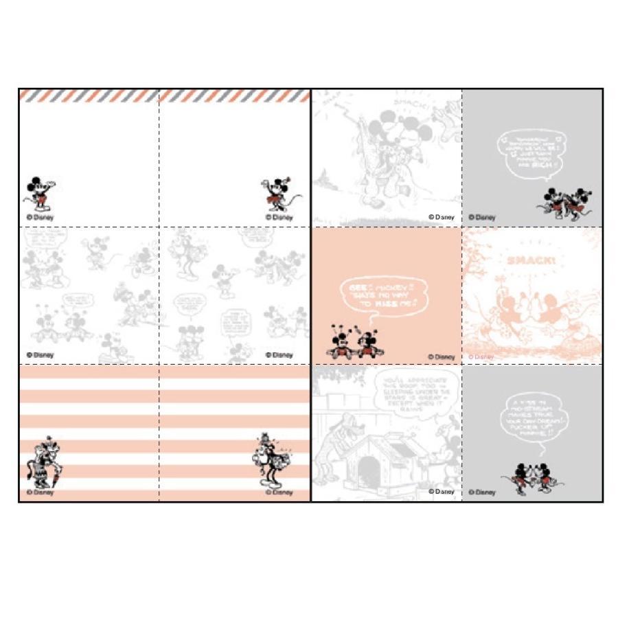 ダイゴー 2022年1月始まり ディズニー Disney Diary B6 ウィークリー クラシックミニー E6176|giftnomura|05