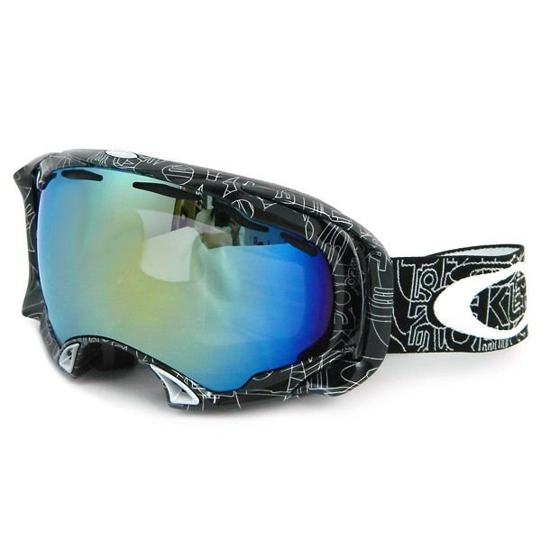 OAKLEY オークリー 57-499 SPLICE® SNOW スプライス スノー ゴーグル スノーボード